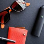 Ploom Pax Vaporizer Onyx Black