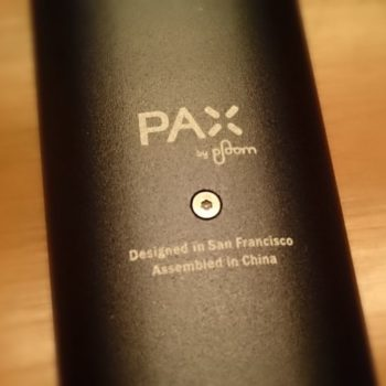 Ploom Pax Back