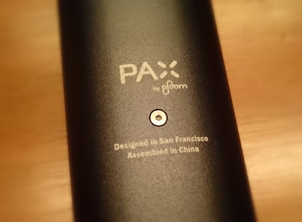 how to clean pax by ploom