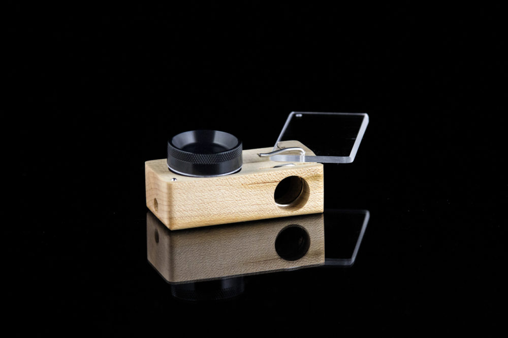 Magic Flight Launch Box Nano Grinder