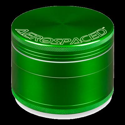 Aerospaced 4 Piece Grinder 40mm