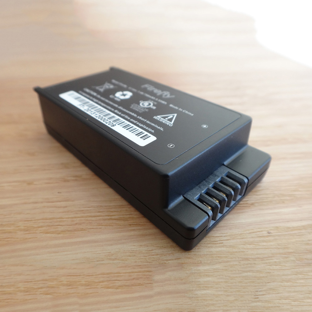 Firefly Battery