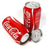 Coca Cola Stash Safe Diversion Can