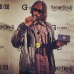 Snoop Dogg G Pen Herbal
