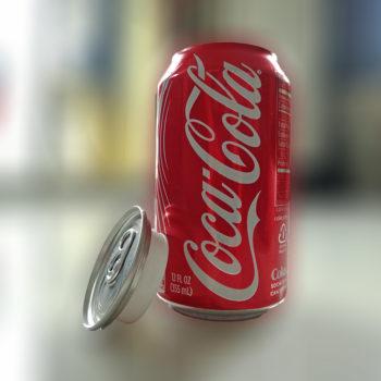 Coca Cola Stash Safe Diversion Can