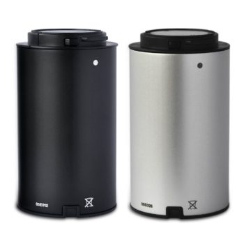 MiniVAP Batteries