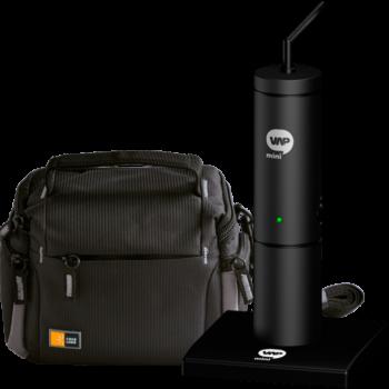 MiniVAP Portable Black