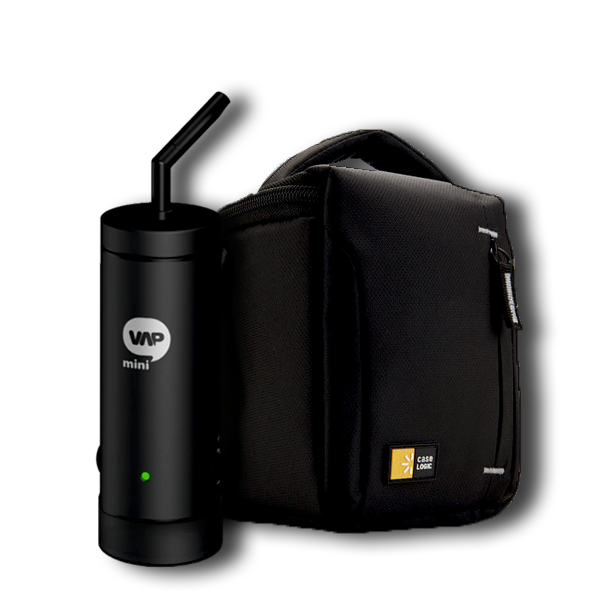 MiniVAP Single Black
