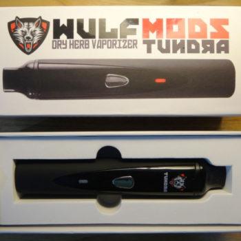 Wulf Mods Tundra
