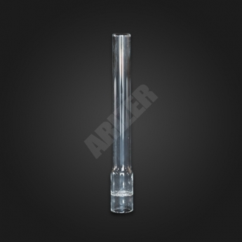 Arizer Solo Glass Mouthpiece Straight