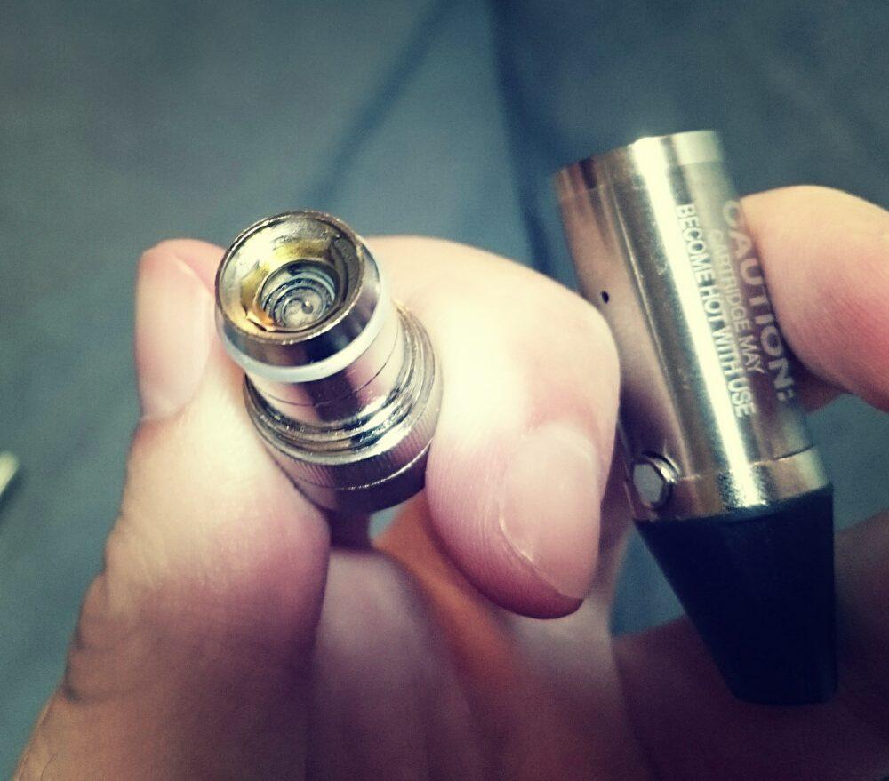 Quickdraw 300 DLX Cartridge
