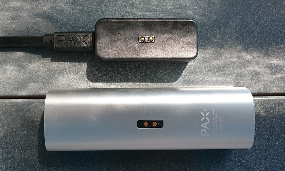 Ploom Pax 2 Magnetic Charger