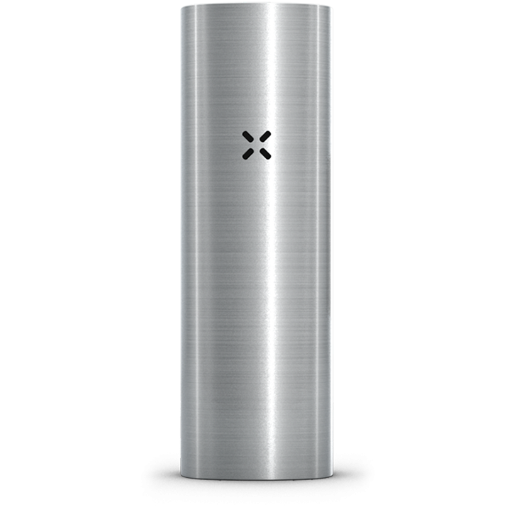 Ploom Pax 2 Platinum Silver
