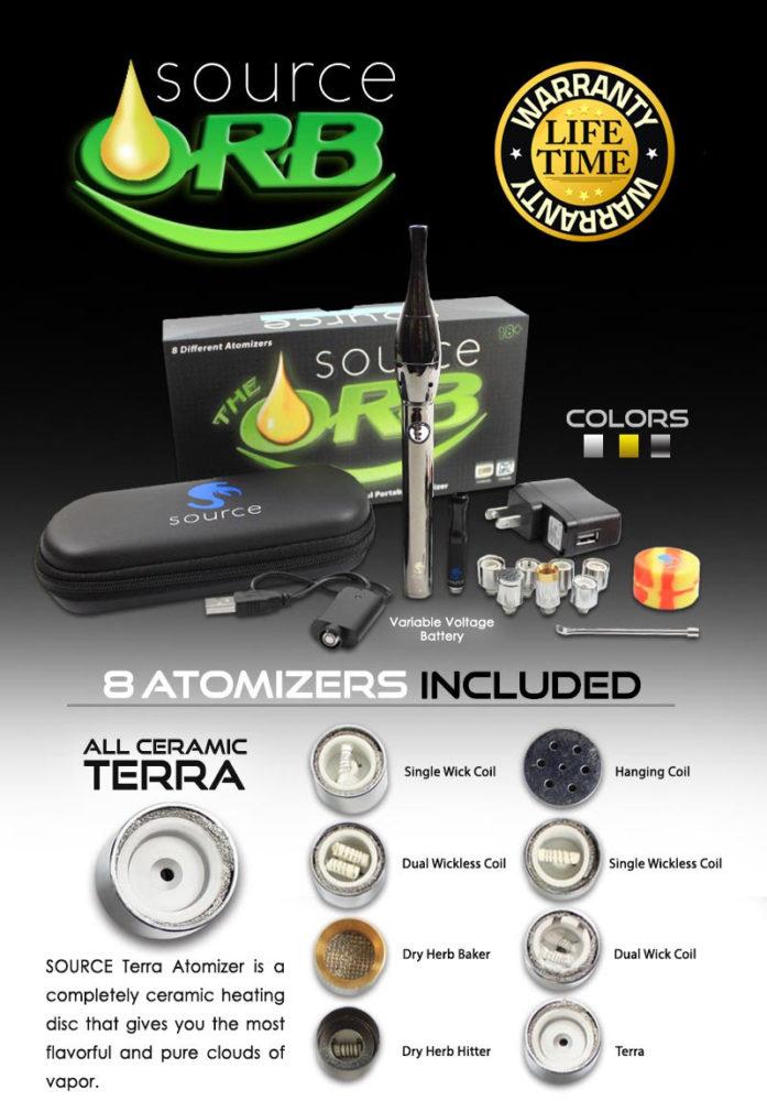 Source Orb V2 Premium Terra Premium