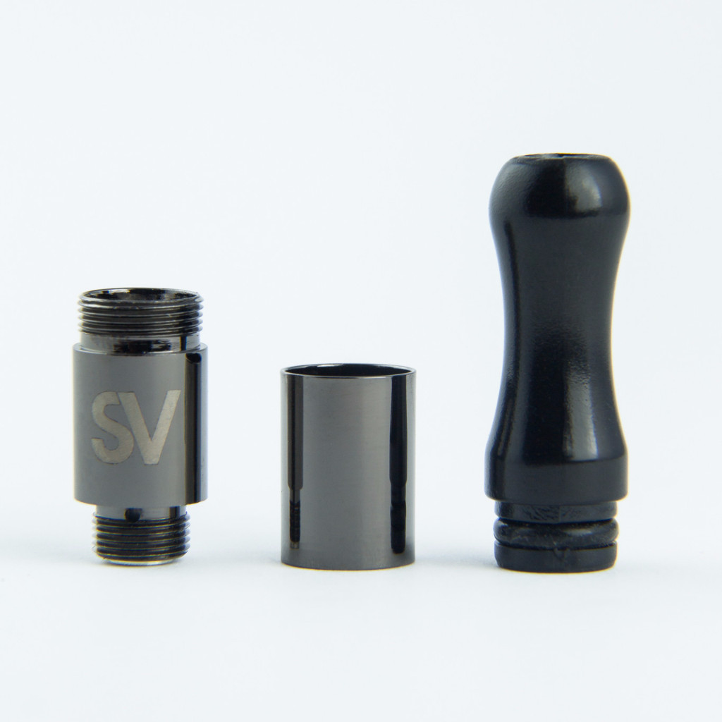 Source Orb V3 Premium 10Cig Wax Attachment