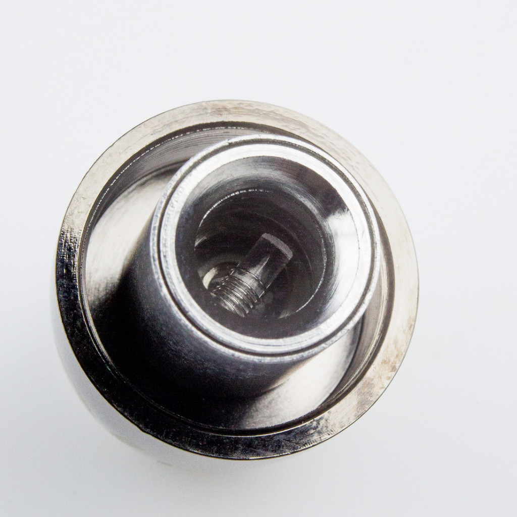 Source Orb V3 Premium Single Coil Quartz Crystal Atomizer