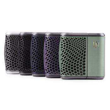 Haze Dual V3 Vaporizer Colors