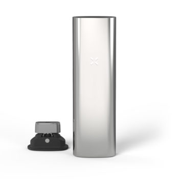 Pax 3 Vaporizer Silver