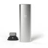 Pax 3 Vaporizer Silver Front
