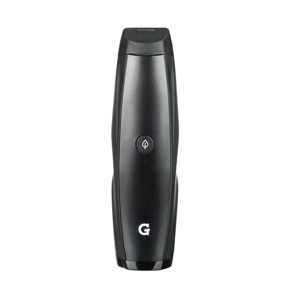 G Pen Elite Vaporizer Black