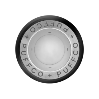 PuffCo Plus Atomizer Cermaic Chamber Detail