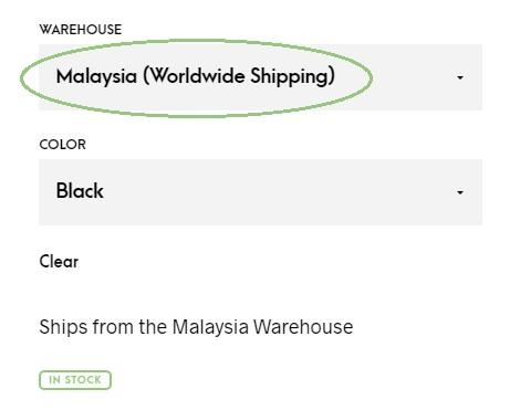 malaysia vaporizer warehouse